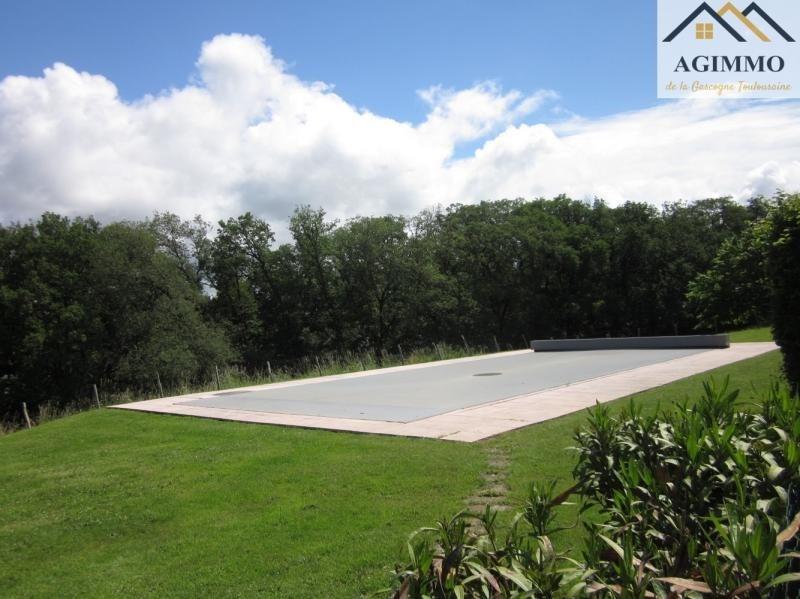 Sale house / villa L isle jourdain 398000€ - Picture 2
