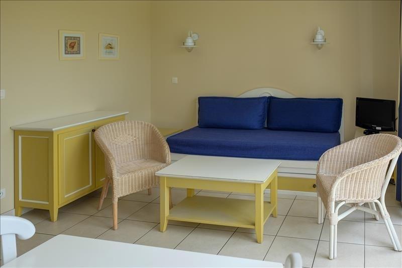 Sale house / villa Talmont st hilaire 108000€ - Picture 4