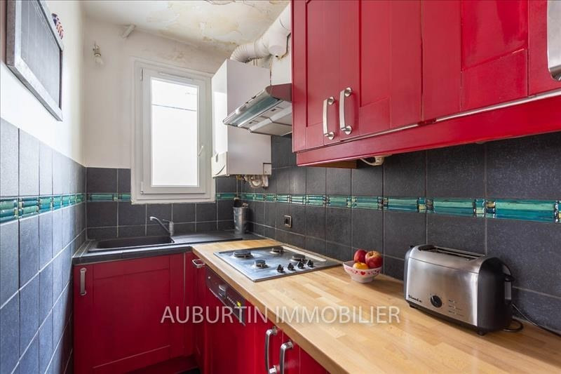 Vente appartement Paris 18ème 475 000€ - Photo 3