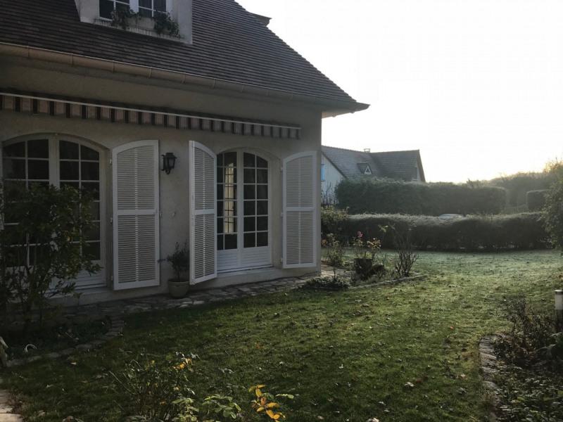 Venta  casa Villennes sur seine 735000€ - Fotografía 11