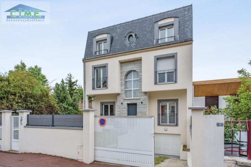 Revenda residencial de prestígio casa Antony 1170000€ - Fotografia 2