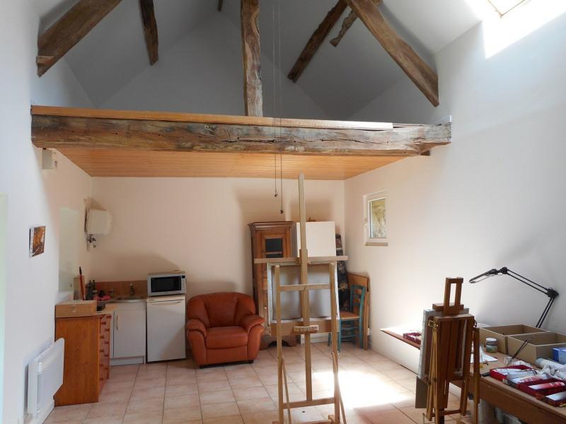 Deluxe sale house / villa Falaise 27 mns 450000€ - Picture 18
