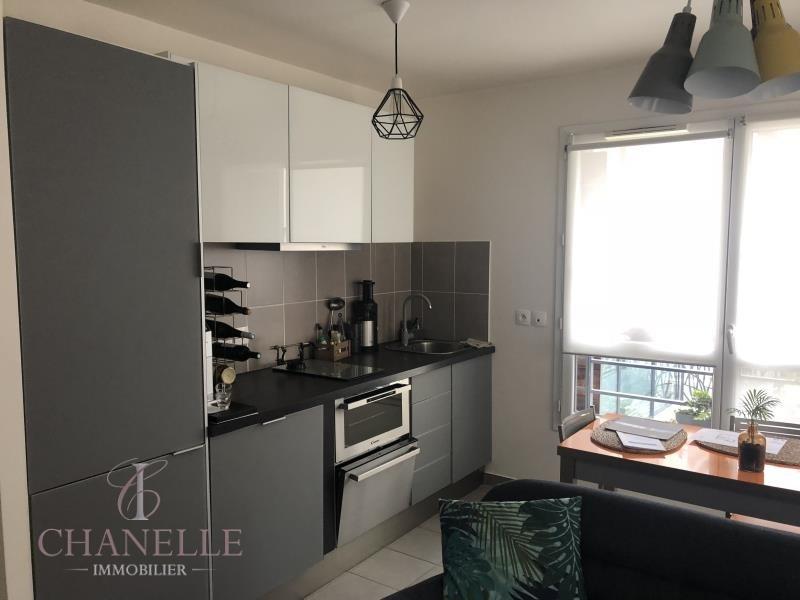 Vente appartement Montreuil 330000€ - Photo 2