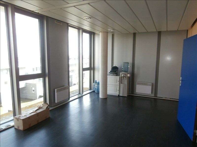 Vente bureau Herouville st clair 107 000€ - Photo 4