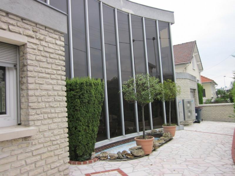 Sale house / villa Villemomble 750000€ - Picture 6