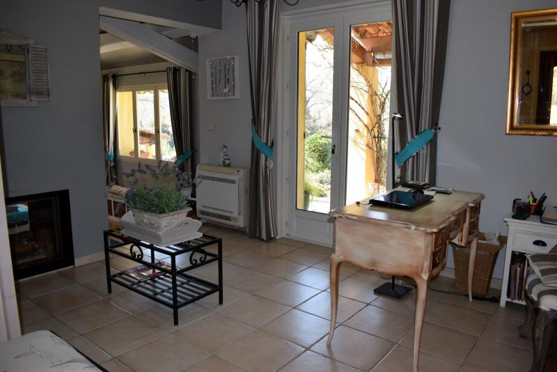 Deluxe sale house / villa Fayence 560000€ - Picture 25
