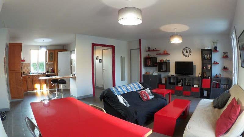 Sale house / villa Les thilliers en vexin 200080€ - Picture 5