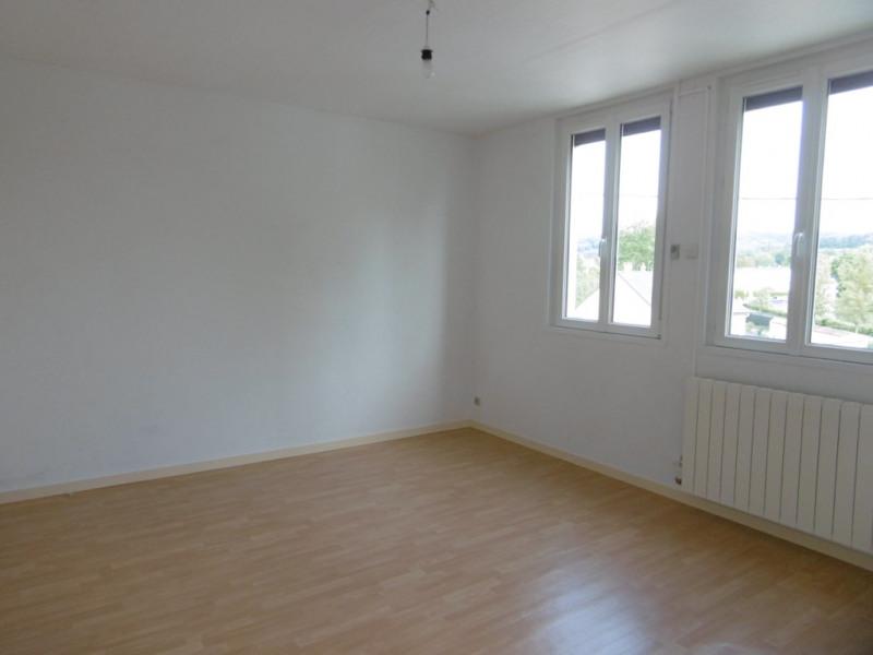 Sale house / villa La neuville chant d'oisel 137000€ - Picture 7