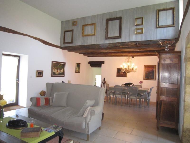 Vente de prestige maison / villa Meyrals 682500€ - Photo 6
