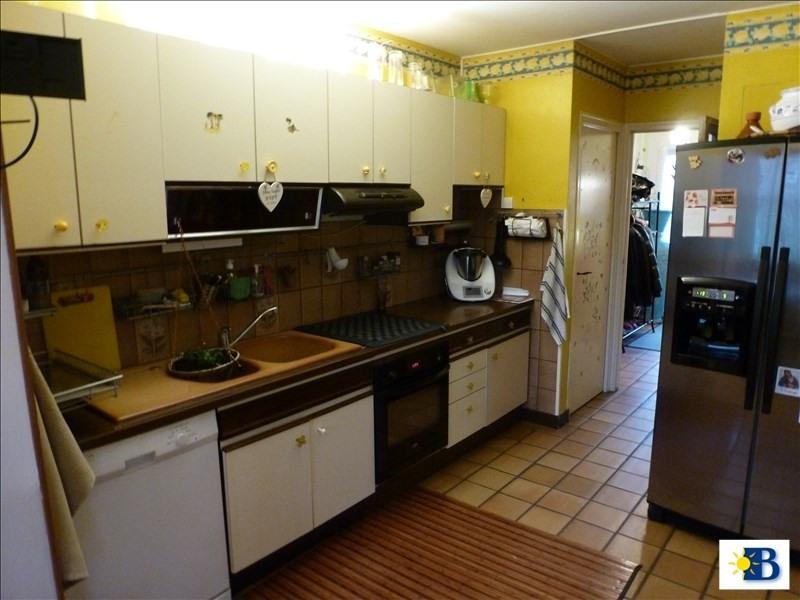 Vente maison / villa Naintre 190800€ - Photo 5