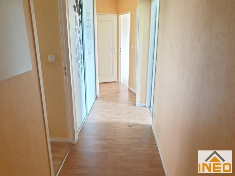 Vente appartement Montfort 128400€ - Photo 7