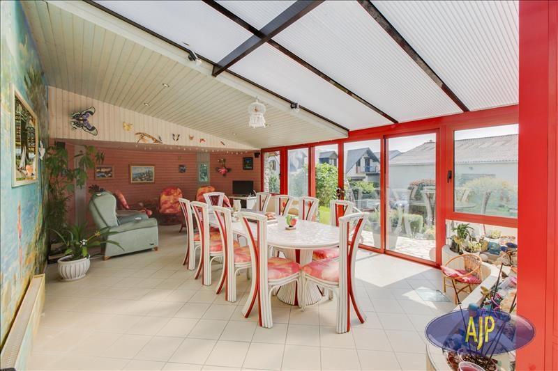 Vente maison / villa Chaze sur argos 449350€ - Photo 4