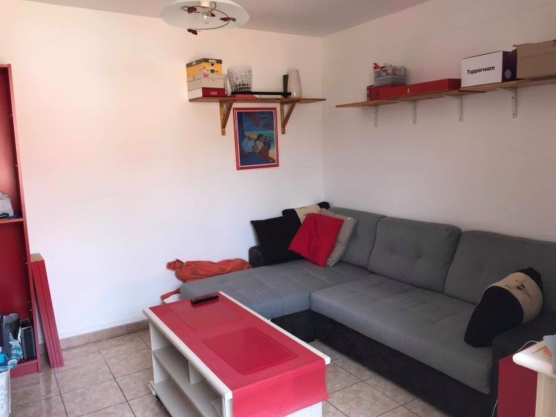 Sale apartment Cires les mello 108000€ - Picture 1