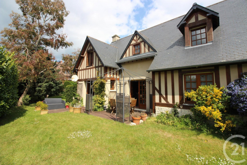 Продажa дом Deauville 480000€ - Фото 4