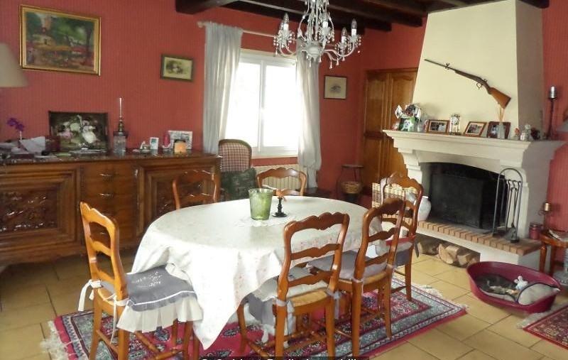Sale house / villa La teste-de-buch 590000€ - Picture 3