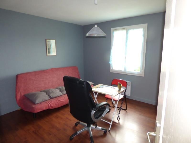 Vente maison / villa Bessay sur allier 155150€ - Photo 7