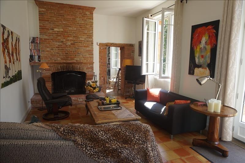 Immobile residenziali di prestigio casa Villefranche de lauragais 850000€ - Fotografia 6