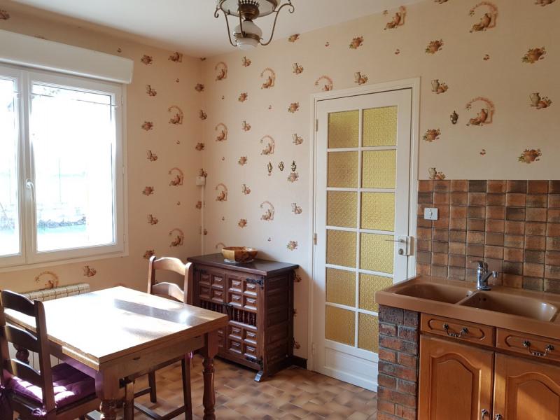 Vente maison / villa Villemaréchal 179000€ - Photo 8