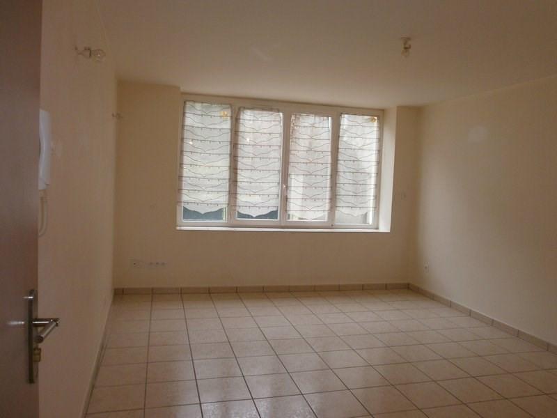 Alquiler  apartamento Chatonnay 535€ CC - Fotografía 2