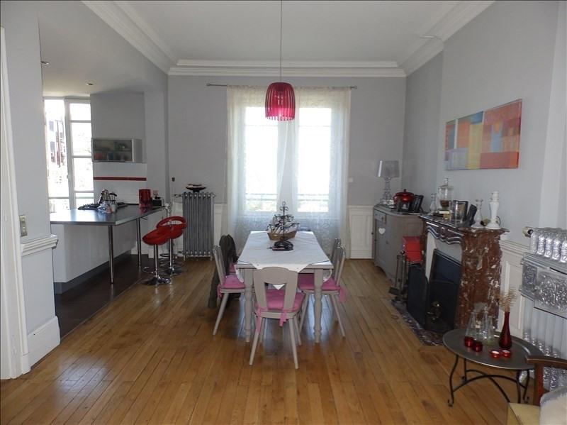 Venta  apartamento Moulins 205000€ - Fotografía 3