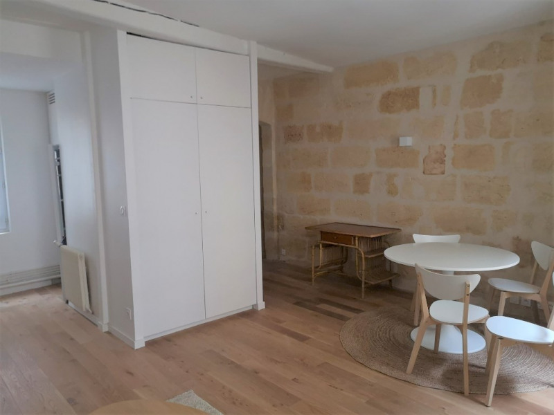 Location appartement Bordeaux 1 280€ CC - Photo 2