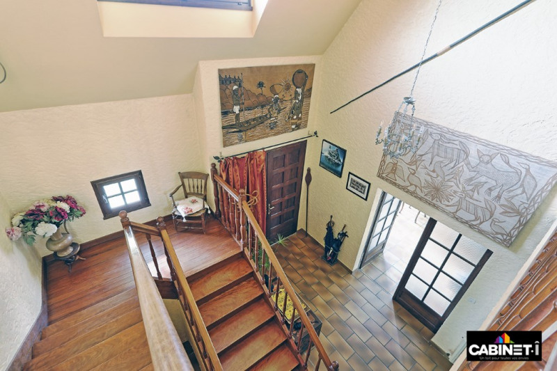 Sale house / villa La chapelle sur erdre 545900€ - Picture 9