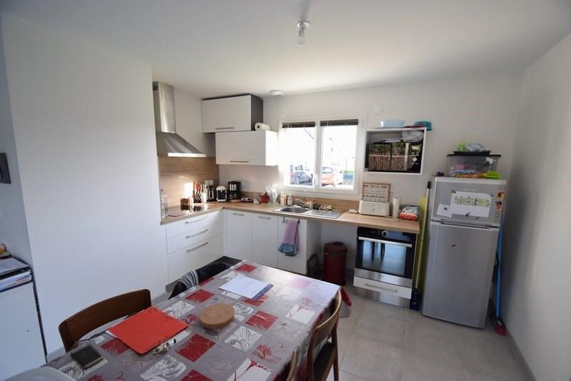 Vente maison / villa St samson de bonfosse 182000€ - Photo 2