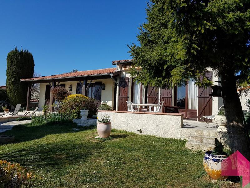 Sale house / villa Escalquens 360000€ - Picture 2