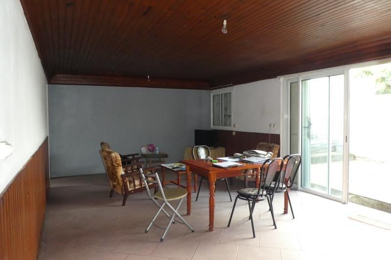 Vente maison / villa Ravine des cabris 199000€ - Photo 1
