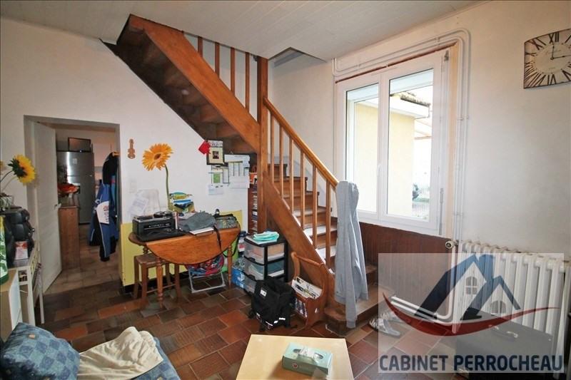 Sale house / villa Montoire sur le loir 93000€ - Picture 8
