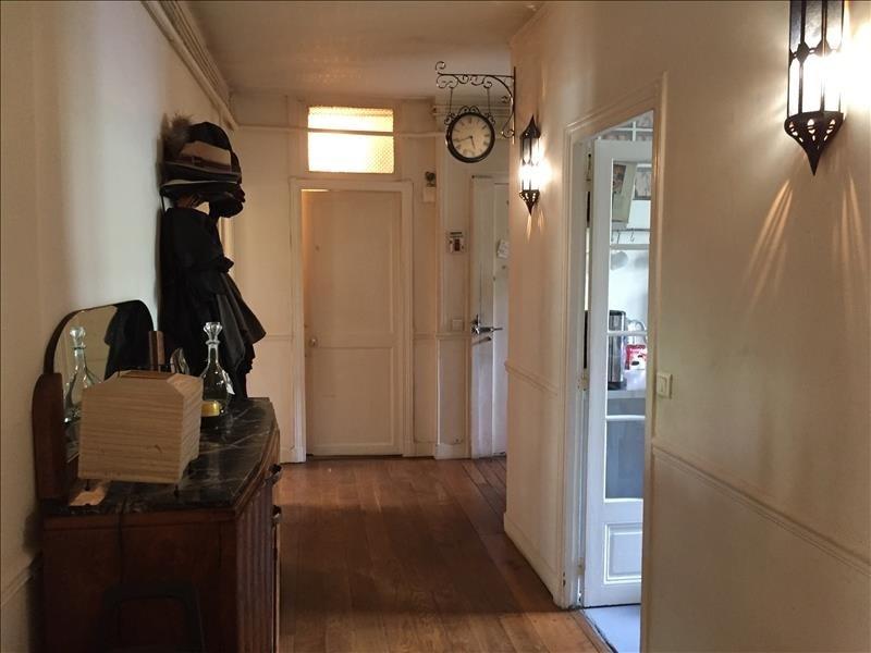 Vente appartement Le kremlin bicetre 496000€ - Photo 4