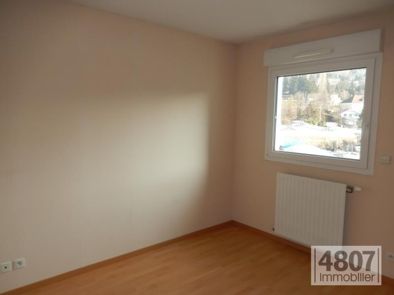 Produit d'investissement appartement Bonneville 235 000€ - Photo 5