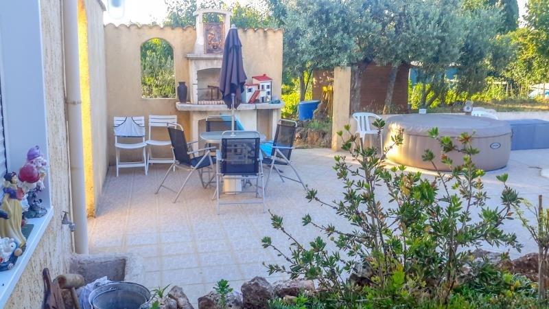 Sale house / villa St maximin la ste baume 381600€ - Picture 12