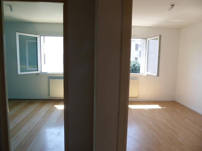 Vente appartement St priest 125000€ - Photo 4