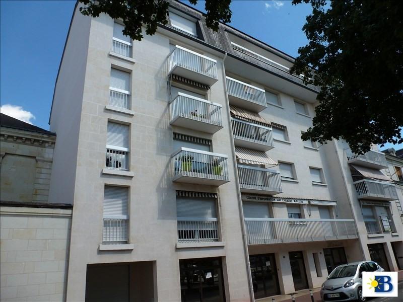 Location appartement Chatellerault 495€ CC - Photo 1