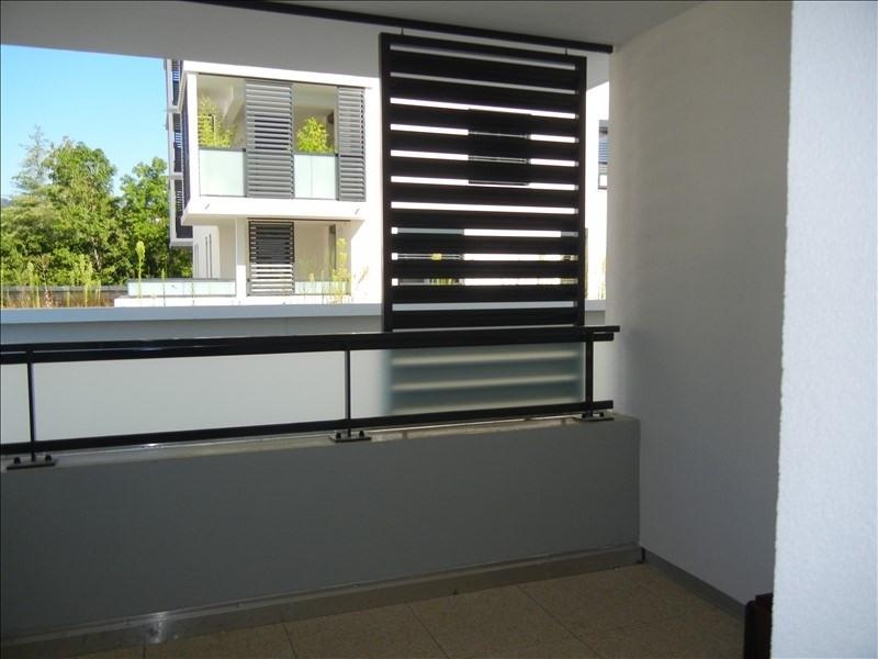 Affitto appartamento Voiron 586€ CC - Fotografia 5