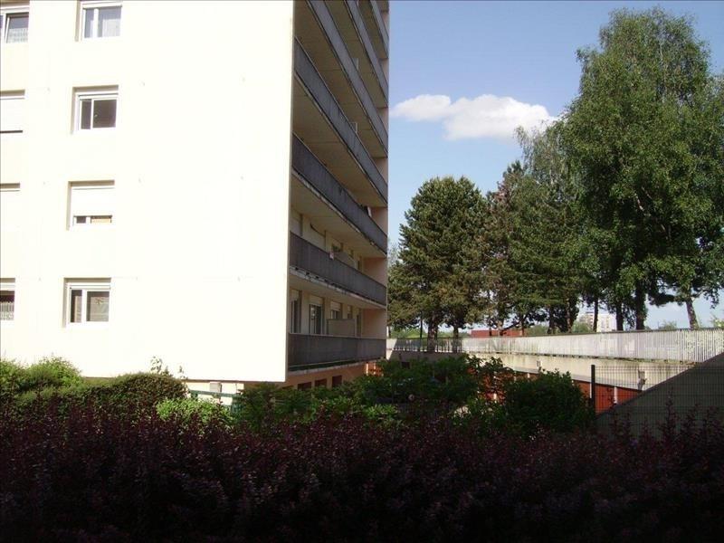 Vente appartement Le havre 70000€ - Photo 1