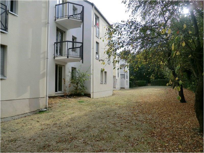 Rental apartment Draveil 595€ CC - Picture 4