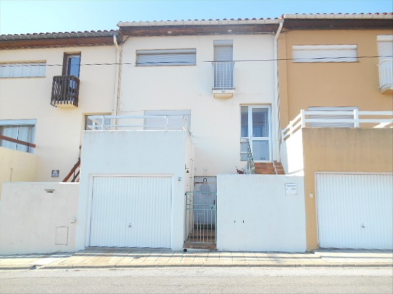 Sale house / villa Port vendres 210 000€ - Picture 1