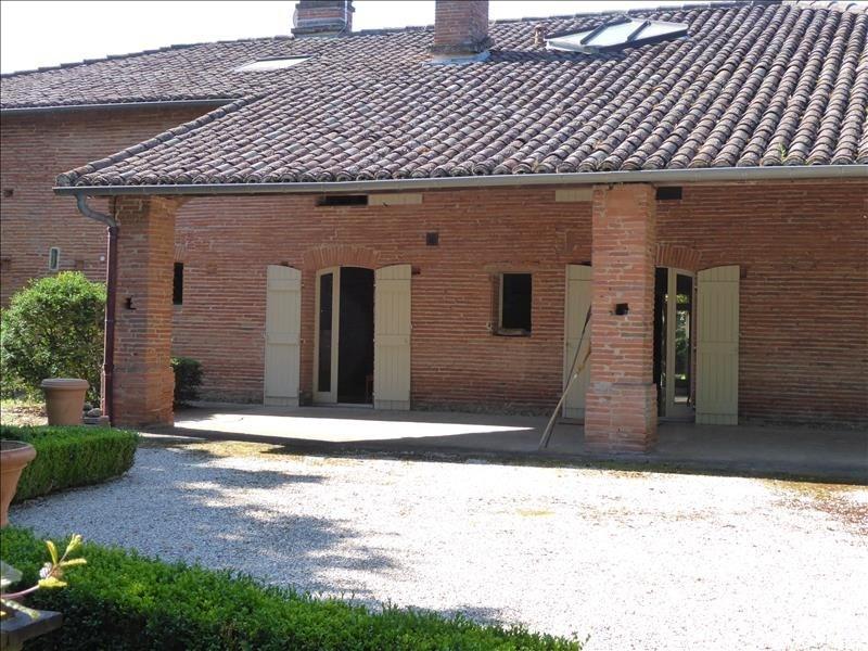 Vente maison / villa Montbeton 397000€ - Photo 1