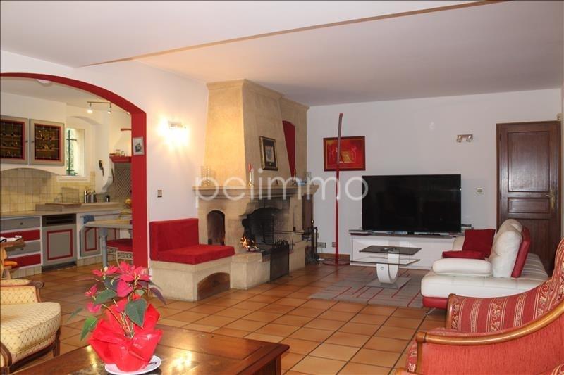 Vente de prestige maison / villa Ventabren 825000€ - Photo 3