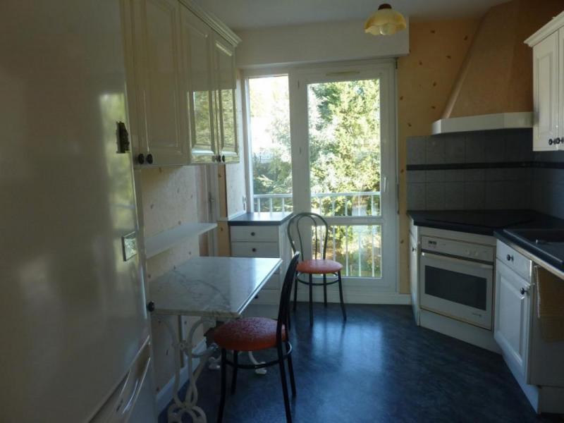 Vente appartement Lisieux 122000€ - Photo 2