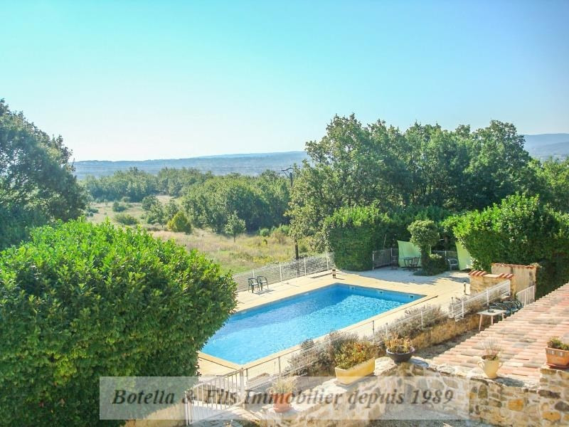 Deluxe sale house / villa Uzes 1 685 000€ - Picture 19