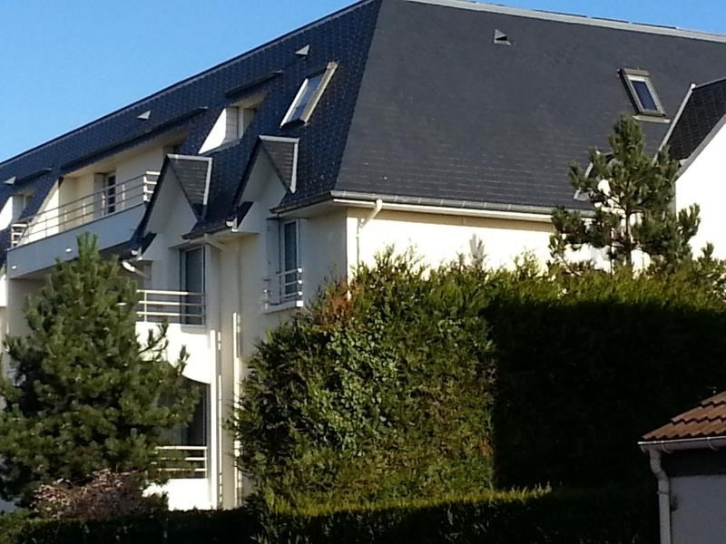 Investment property apartment Ifs 65000€ - Picture 2
