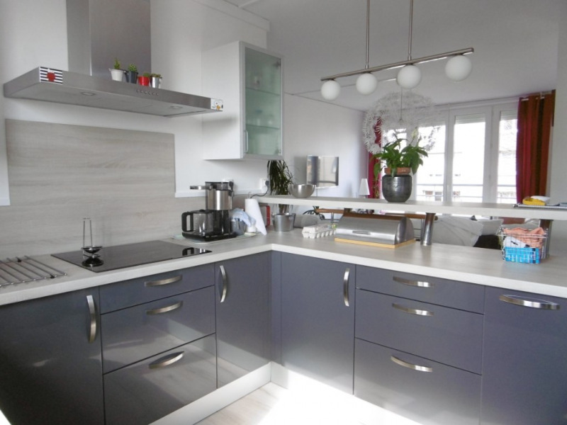 Vente appartement Bonsecours 135 000€ - Photo 6