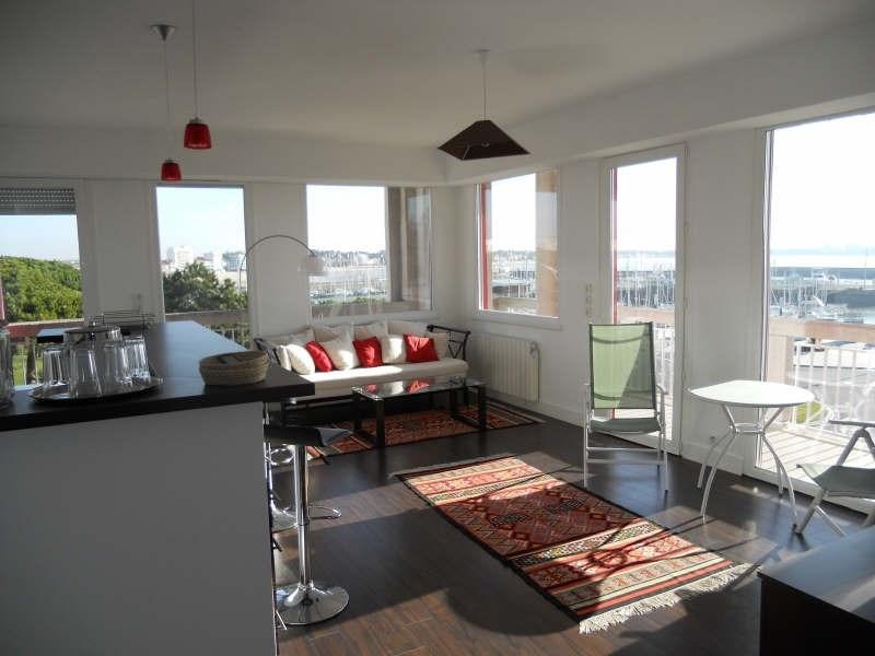 Sale apartment Royan 289000€ - Picture 1