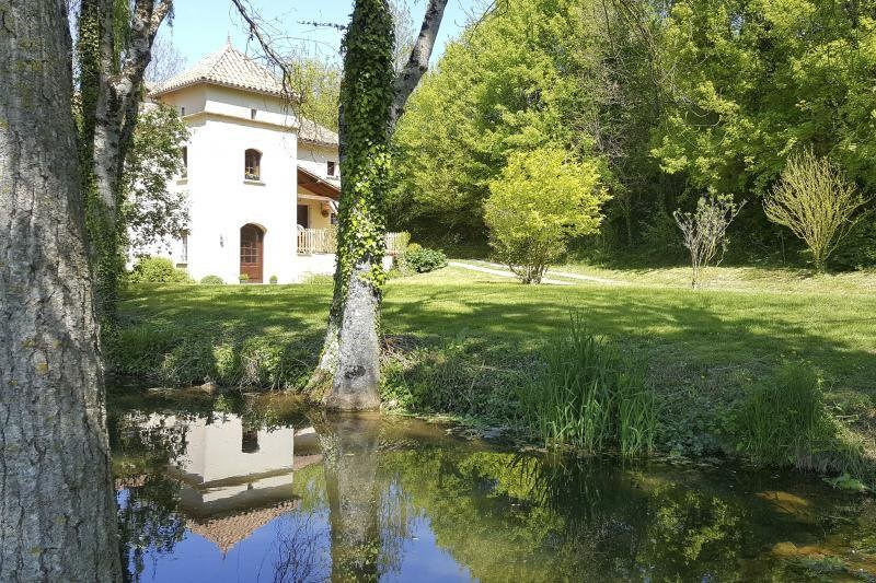 Vente maison / villa Ruffec 288750€ - Photo 9