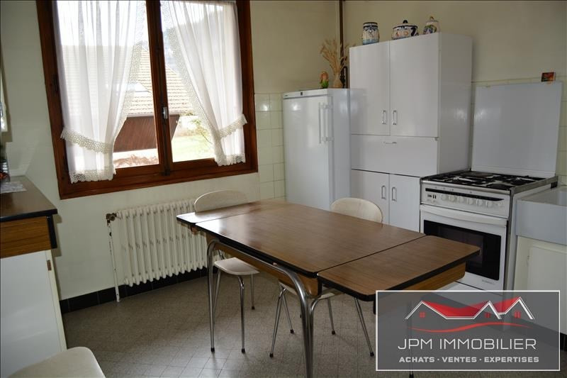 Investment property house / villa Scionzier 380 000€ - Picture 1
