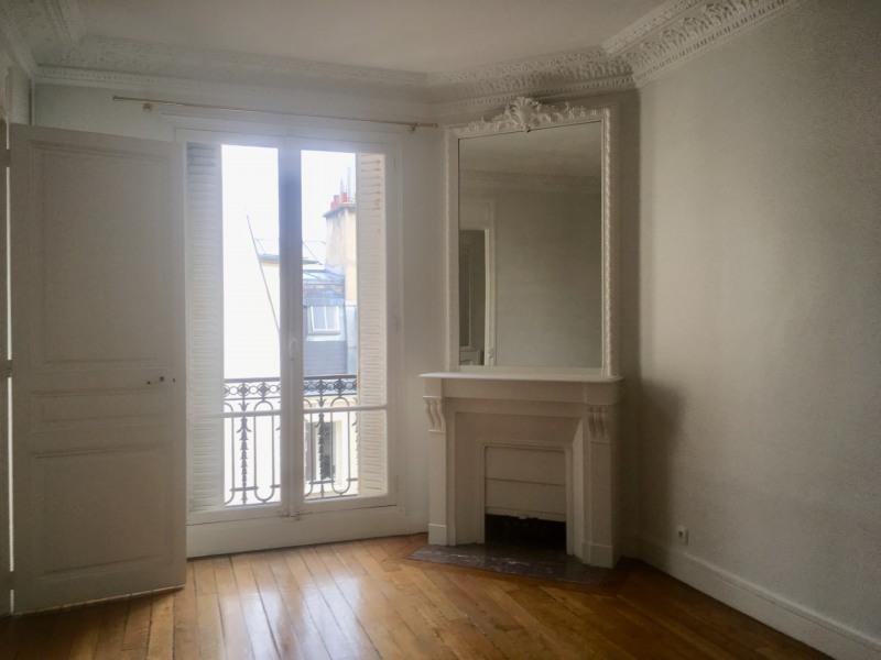 Location appartement Paris 17ème 2970€ CC - Photo 9