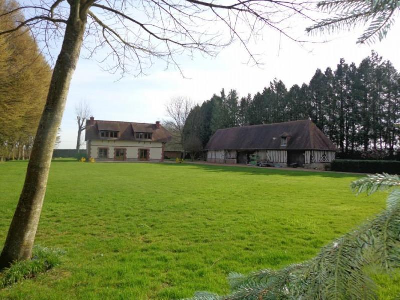 Deluxe sale house / villa Pont-l'évêque 892500€ - Picture 9